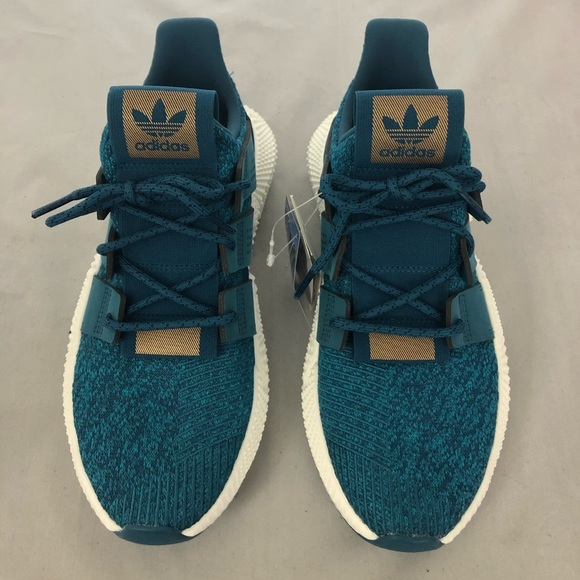 adidas Shoes   Adidas Prophets Teal